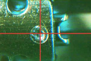 robotic manufacturing arm
