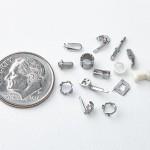 small medical parts